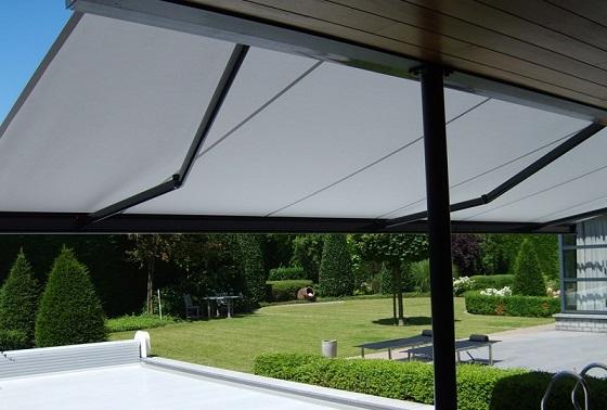 protection solaire extérieure Mons